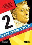 Van Der Valk Mysteries, Set 2 DVD