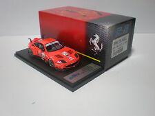 """1/43 BBR BG242 Ferrari 550 Maranello ALMS 2002 Petit Le Mans USA """"Prodrive"""""""