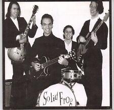 SOLID FROG - Pepper Spray (CD 1997)