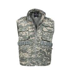 Rothco 7255 ACU Digital Camo Ranger Vest