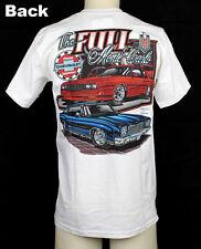Original Chevrolet Chevy Monte Carlo 1974 1987 Spezial Muscle US Car T- Shirt