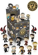 Game of Thrones Funko Mystery Minis Series 2 - Choose your mini Vinyl figure GOT