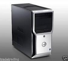 FAST 500GB  DESKTOP TOWER 16GB INTEL CORE i7 @ 2.9GHz HDMI WINDOW 7 PC