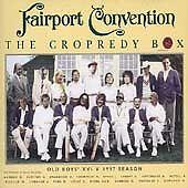 Fairport Convention - Cropredy Box (Live Recording, 1998)