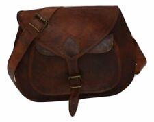 Leather Vintage Ultimate Women Shoulder Bag Satchel Crossbody Purse Messenger