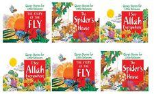 Quran Stories for Little Believers - GoodwordKids Muslim Children Islamic Books
