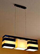 Lámpara Colgante de péndulo, TOP Diseño Elegante 3 focos