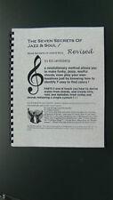 7 Secrets of Jazz & Soul, Hammond, Fender Rhodes, Piano