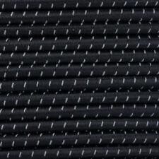 Gummikordel - Hutgummi - Rundgummi, hochwertig, extra-stark in 4mm, Reflektor sc