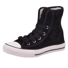 Converse CT Super HI Schuhe Chucks Black Schwarz 640503C