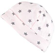 Bellybutton® Baby Mädchen Mütze Sterne Rosa Gr.37 39 41 43 45 F/S NEU!