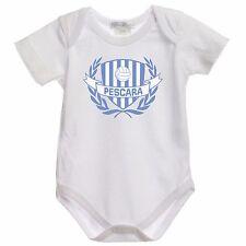 Body Tutina Bambino J1505 Pescara Ultras Calcio Stadio Terrace