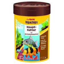 Sera Vipachips, Futtertabletten für alle Bodenfische