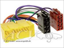 ISO Radioadapter Nissan Terrano X-Trail Radio Adapter