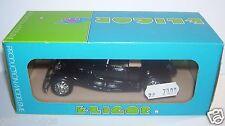 OLD ELIGOR DELAGE D8 1934 CABRIOLET CAPOTE REF 1039 1/43 IN BOX NOIRE