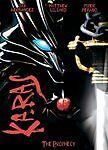 Karas: The Prophecy  Complete w/Comic & Slipcover! Anime LIKE NEW-FREE SHIP USA