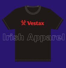 Dj Shirt Black Vestax T Shirt Pioneer Technics Denon