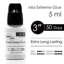 Eyelash Extension Glue Mia Extreme Lash Adhesive Fast Strong Extra Long Lasting