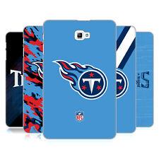 Logotipo oficial de la NFL Tennessee Titans Funda Rígida Posterior Para Samsung Tablets 1