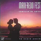 Comecar De Novo by Fest, Manfredo