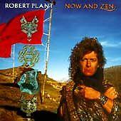 ROBERT PLANT - Now & Zen (CD 1988)