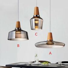 Glass Pendant Light Bar Lamp Room Ceiling Lights Kitchen Modern Pendant Lighting
