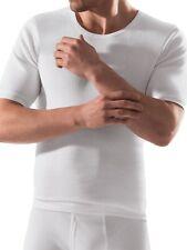 Herren Unterhemd T-Shirt von ESGE 200-730-E Gr. 5 bis 9 M-XXXL in Weiss