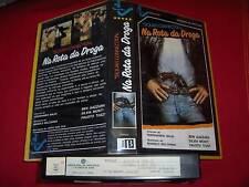 1971 Afyon oppio BETA 1st Ed PORTUGAL Ferdinando Baldi The Sicilian Connection