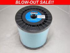 "BLOW-OUT SALE BRASS EDM WIRE 0.3mm(0.012"") 35.2lb DIN200 SPOOL BD2030"