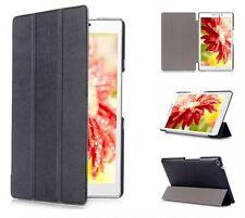 TabletHutBox Premium PU Leather Case Cover For Asus Zenpad 7.0 Z370 Z370C Z370CG
