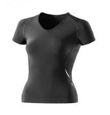 SKINS A400 Women's Short Sleeve Top B41021004
