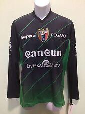 atlante jersey kappa potros de hierro portero goalkeeper seleccion mexicana