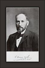 Poster, Many Sizes; Santiago Ramón Y Cajal. Spanish Nobel Laureate In Medicine.