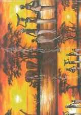 Carta di Riso Collezione Stamperia Nuova2011. 33 x 50 Arte colore hobby entra!!!