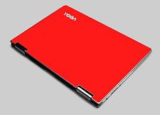 "LidStyles Standard Colors Laptop Skin Protector Decal IBM Lenovo Yoga 710 (11"")"
