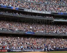 Derek Jeter New York Yankees 3000 hit rounding bases 8x10 11x14 16x20 photo 1748