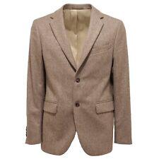 1754Q giacca BORDONI tortora giacca uomo jacket coat men