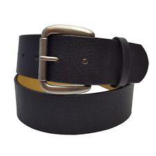 "1.75"" width  Causal Vegan Jean belt"