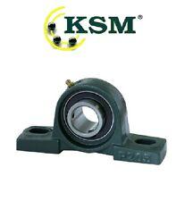 KSM UCP supporti in ghisa ritti - Y-bearing plummer block units