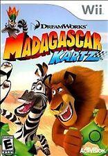 *NEW* Madagascar Kartz - Nintendo Wii