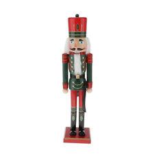 50cm Schiaccianoci Ornamento di Natale Soldato Bambola Decorazione Figurine