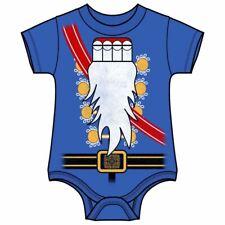 Baby Nutcracker Body Suit