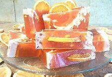 SOAP Artisan decorative custom cute handmade luxury soap - variety