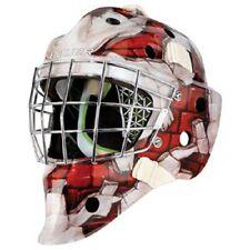 Bauer Nme 4 Goalie Wall Design Mask Bambini