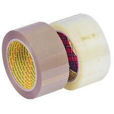 Nastro adesivo 3M 309,2 colori, scotch, imballi, rotoli, trasparente - IN ITALIA