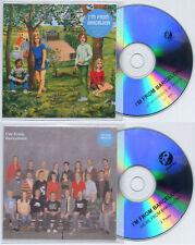 I'M FROM BARCELONA Let Me Introduce... UK promo test CD + bonus We're From CD