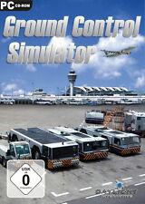 Ground Control Simulator (PC)   (NEUWARE)