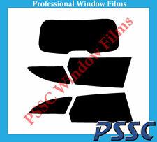 PSSC pré coupe voiture avant fenêtre films-ford focus c-max 2003 à 2007