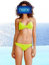 Softcup-Bikini, Heine. Kiwi. Cup B. NEU!!! KP 59,90 € SALE%%%