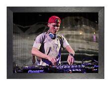 3 Avicii Photo Swedish DJ Remixer Picture Electro House Producer Music Poster